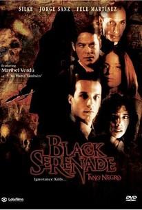 Tuno negro (Black Serenade)
