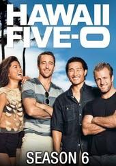 Hawaii Five-0: Season 6