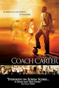 Coach Carter - Movie Quotes - Rotten Tomatoes