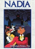 Nadia: The Secret of Blue Water The Motion Picture