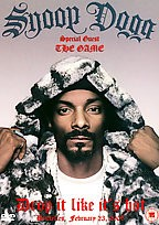 Snoop Dogg - Drop It Like It's Hot