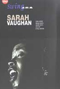 Sarah Vaughan & Friends - Swing Era