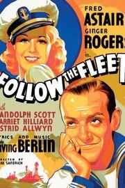Follow the Fleet