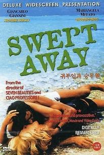 Swept Away (Travolti da un Insolito Destino nell'Azzurro Mare d'Agosto)