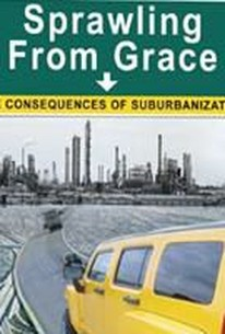 Sprawling From Grace: Driven to Madness