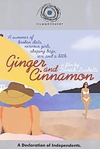 Ginger & Cinnamon