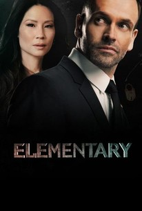 Serie Elementary elementary rotten tomatoes