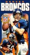 Denver Broncos 1999 Official NFL Team Video