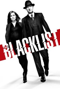 View The Blacklist - Season 4 (2016) TV Series poster on Ganool