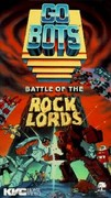 Gobots - Battle of the Rock Lords