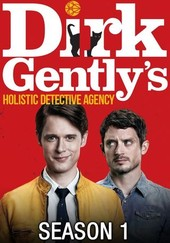 Dirk Gently's Holistic Detective Agency: Season 1