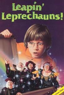 Leapin' Leprechauns