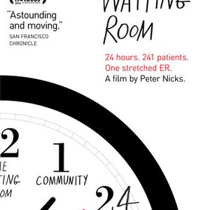 The Waiting Room (2012) - Rotten Tomatoes