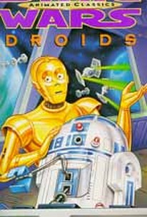 The Pirates and the Prince (Star Wars Animated Adventures: Droids)