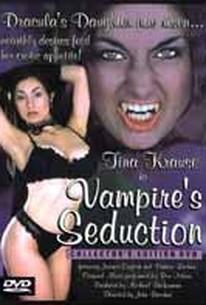 Vampire's Seduction