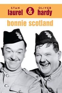 Bonnie Scotland (Heroes of the Regiment)