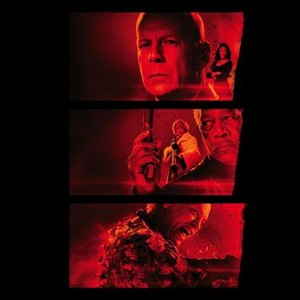 Red 2010 Rotten Tomatoes