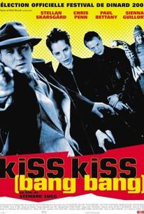 Kiss Kiss (Bang Bang)