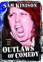 Sam Kinison - Outlaws of Comedy
