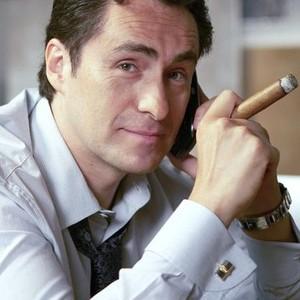 Demián Bichir as Esteban Reyes