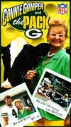 Connie Gomper and the Pack