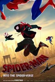 Animated comic book movies 2018