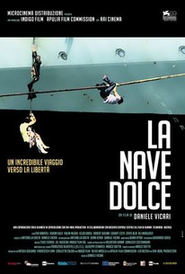 La nave dolce (The Human Cargo)