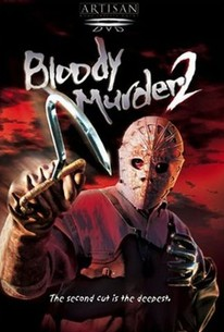 Bloody Murder 2: Closing Camp