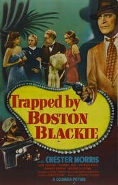 Trapped by Boston Blackie