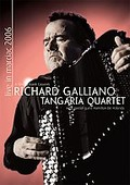 Richard Galliano & Tangaria Quartet - Live in Marciac