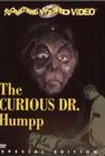 La Venganza del Sexo (The Curious Case of Dr. Humpp)