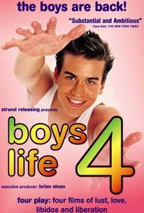 Boys Life 4: Four Play