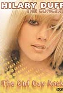Hilary Duff - The Girl Can Rock