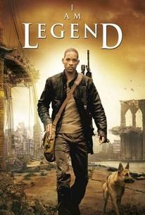 I Am Legend - Rotten Tomatoes