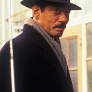 Dick Anthony Williams as Abe Davis