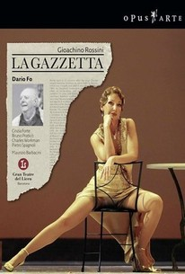 Rossini: La Gazzetta
