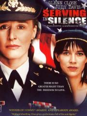 Serving in Silence: The Margarethe Cammermeyer Story
