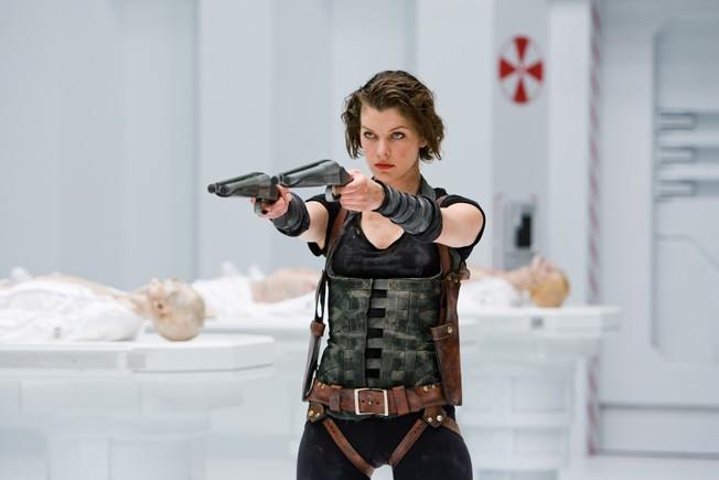 Film Resident Evil Afterlife 2010 Tribunnewswiki Com Mobile