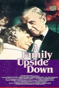 A Family Upside Down