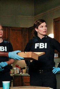 Criminal Minds - Season 8 Episode 2 - Rotten Tomatoes