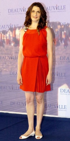"The 32nd Annual Deauville American Film Festival - ""The Fountain"" - Photocall"