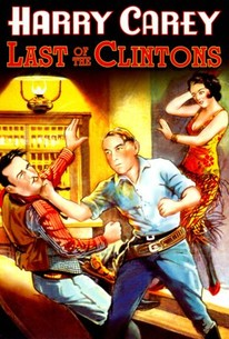 The Last of the Clintons