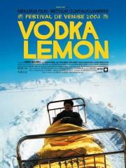 Vodka Lemon