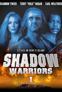 Shadow Warriors: Assault on Devil's Island