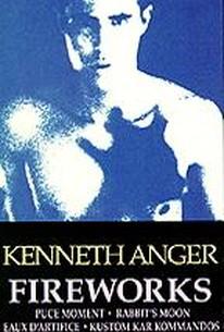 Kenneth Anger - Fireworks