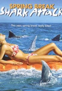 Spring Break Shark Attack