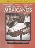 Canasta De Cuento Mexicanos