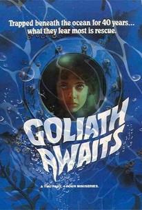 Goliath Awaits
