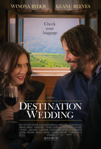 Destination Wedding Review.Destination Wedding 2018 Rotten Tomatoes