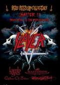 Slayer: The Unholy Alliance: Live